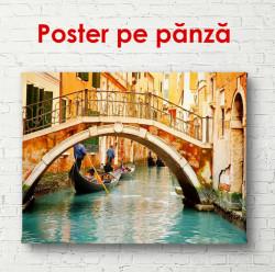 Poster, Veneția