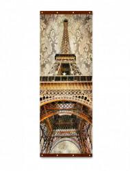 Roll-up, Parisul baroc