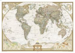 Fototapet, Harta aventurilor