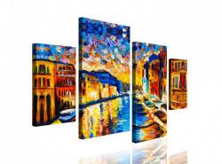 Multicanvas, Veneția luminoasă.