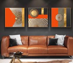 SET, Abstracție cu cercuri
