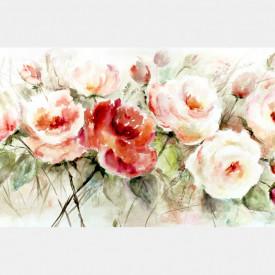 Fototapet, Florile bucuriei