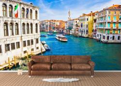 Fototapet, Frumusețea Italiei