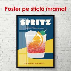 Poster, Băutură de vară