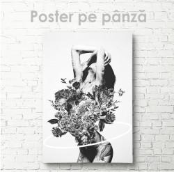 Poster, Florile sufletului