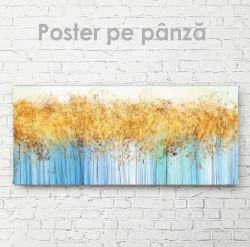 Poster, Pădurea panoramică