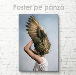 Poster, Vulturul de Aur