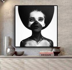 Tablou, Artă Modernă