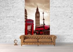 Fototapet, Londra în toată gloria sa