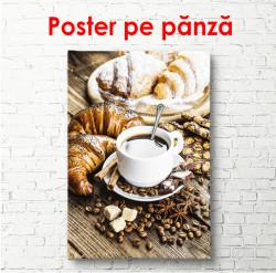 Poster, Bună dimineața