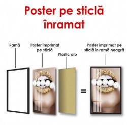 Poster, Buze aurii
