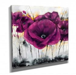 Poster, Flori violete