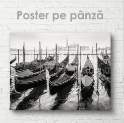 Poster, Gondolele