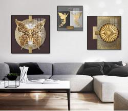 SET, Fluture și alte elemente