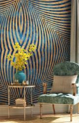 Fototapet, Linii abstracte de lux