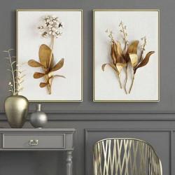 SET, Flori de aur