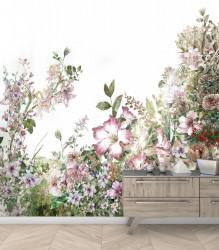 Fototapet, Flori și plante 2