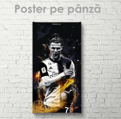 Poster, Cristiano Ronaldo