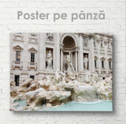 Poster, Havuzul renumit din Italia