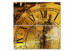 Multicanvas, Ceasul de aur.