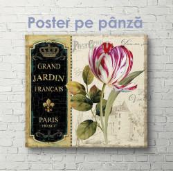 Poster, Arta vintage