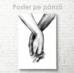 Poster, D-dragoste