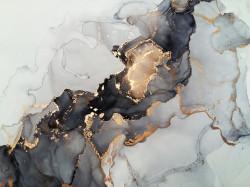 Tablou, Fundal de marmură de lux