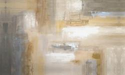 Multicanvas, Abstracția de bej