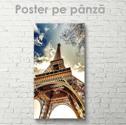 Poster, Turnul Eiffel