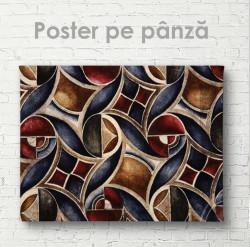 Poster, Uzoarele