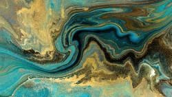 Tablou modular, Adâncimea oceanului