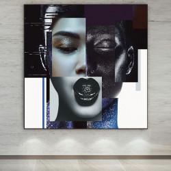 Tablou, Poster modern