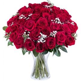 Poze Dragoste Poetica: 35 de trandafiri