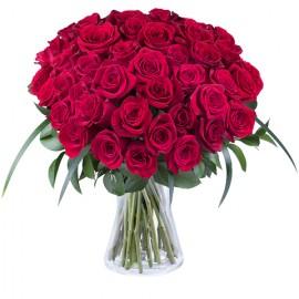 Poze Dragoste Parfumata: 51 de trandafiri