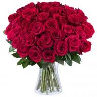 Semne de Dragoste: 41 de trandafiri