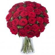 Dragoste si Fantezie: 31 de trandafiri rosii