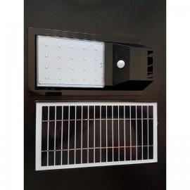 Poze Lampa solara de perete 9W