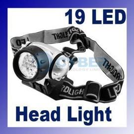 Poze Lanterna 19 LED ascensiuni montane