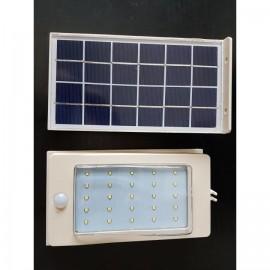 Poze Lampa solara de perete exterior 3W