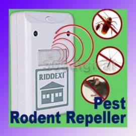 Poze Dispozitiv electronic impotriva daunatorilor Pest repeller