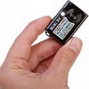 Micro camera video digitala 8 Gb memory HD 1280*960