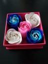 Cadou Aranjament Trandafiri de sapun