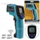 Termometru cu infrarosu non contact, -50 c +550 c
