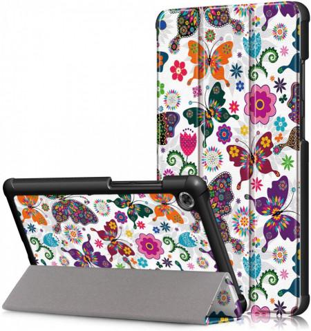 Husa colorata pentru tableta Lenovo Tab M10 TB-X505