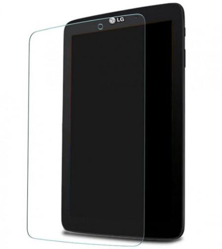 Set 5 bucati folii universale pentru tableta, 7 inch, 184 x 110 mm, cu orificiu central