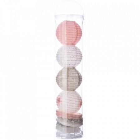 Ghirlanda japoneza cu lumini festive, 190 cm,