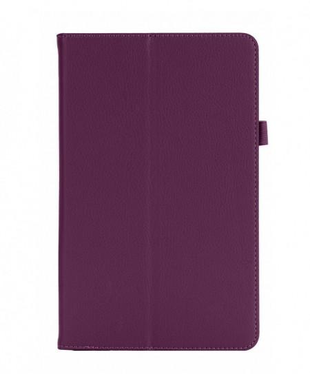 Husa de culoare mov pentru tableta Samsung Galaxy Tab A7 Lite
