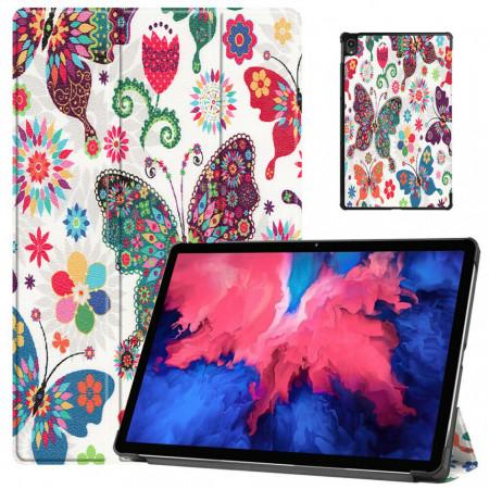 Husa tip carte pentru tableta Lenovo Tab P11