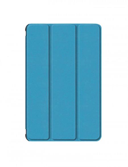 husa albastra pentru tableta  Samsung Galaxy Tab A7 Lite