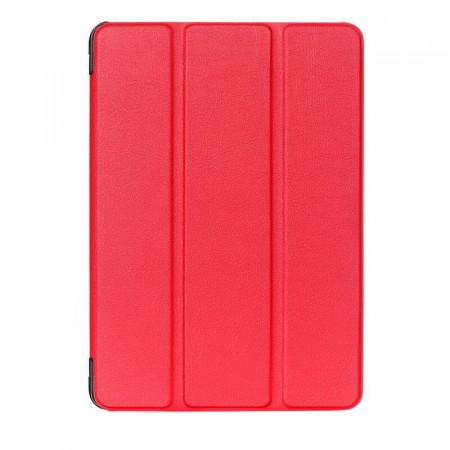 Husa de culoare rosie pentru tableta Huawei MediaPad T3 10